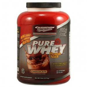 China best price Champion Pure Whey 5 lbs No Fillers on sale