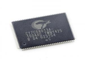 China CY7C68013A-100AXC  Electronic IC Chip IC MCU USB PERIPH HI SPD 100LQFP on sale