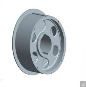 China Professional?Die Casting Mold Corrosion Resistance With Tooling Design on sale