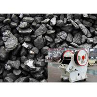 China Coal Crusher Machine / Jaw Crushing Machine With Vibration Absorption 1400×1070 on sale