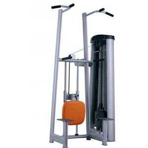 China Assisted chin and dip Upper Limbs Commercial gym equipment XH16 on sale