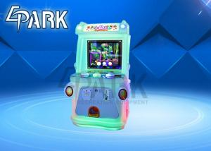 China Various Arcade Video Game Machines Amusement Game Machines OEM / ODM Acceptable on sale