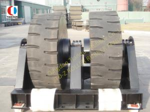 Quality Steamship Marine Rubber Fender for sale