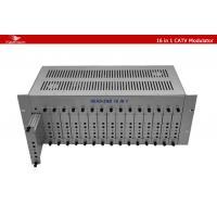 16 in 1 CATV Modulator