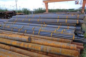 China 40Cr,DIN 41Cr4,SAE 5140,JIS SCr440 alloy steel on sale