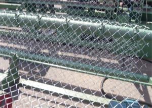 China 6ft x 20ft chain link fencing for sale made in china brand new hot dipped galvanized 275gram/SQM made in china sale USA on sale