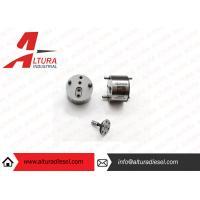 Silver Delphi Injector Parts , Common Rail Injector Valve 9308-621C 28239294