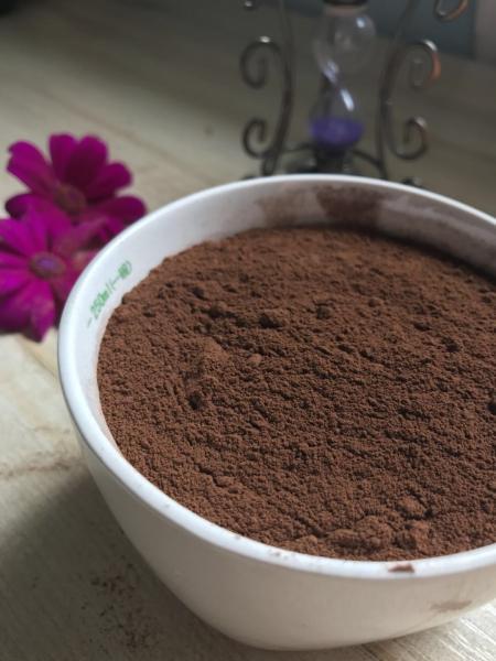 Pure Low Fat Cocoa Powder Prevent The Occurrence Of Cerebral