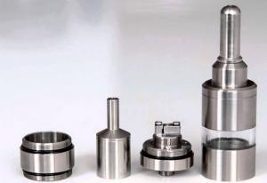 China kayfun rebuild atomizer mod clone on sale