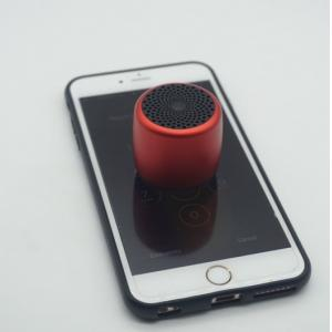 China Smart Wireless Bluetooth Outdoor SpeakersWith  USB Cable / Bulid In Battery on sale