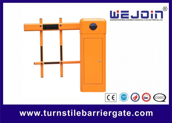 Car Barrier Arm Gates / Automatic Barrier Gate with Folding