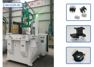 China Easy Operate BMC Injection Molding Machine With Heat Proof 300° Fabric Sheet on sale