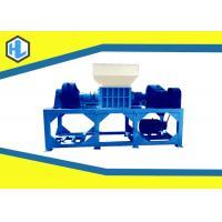 15x30mm Waste Management Shredding Machine For Solid Waste / Organic Waste