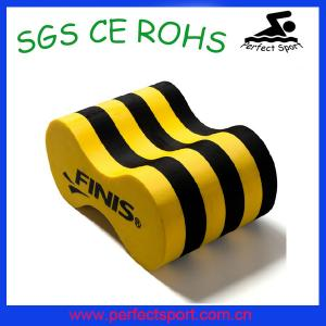 China High quality Swimming Pull Buoy EVA Foam Floats Board on sale