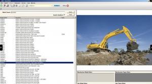 China Kobelco Construction Equipment Hino Diagnostic Spare Parts Catalogue on sale