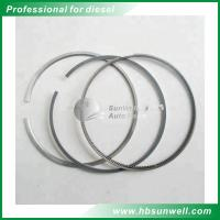 Dongfeng Cummins QSX15 Diesel Engine Components Piston Ring 4089406