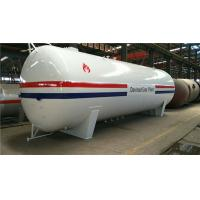 China Liquid Petrol Carbon Steel Propane Gas Tank Cooking Gas For Cylinder Refilling on sale