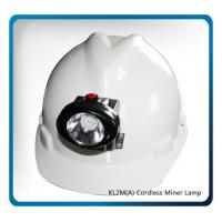 Cap light,KL2LM(A)LED Lithium Ion Cap Lights