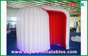 ... Quality Durable White Inflatable Photobooth  Lighting Blow-up Photo Booth Tent for sale ... & Durable White Inflatable Photobooth  Lighting Blow-up Photo Booth ...