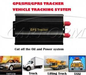 China GPS Car Trackers Mini Spy Vehicle Realtime Tracker For GSM GPRS GPS System tracking Device on sale