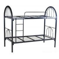 metal bunk bed BED-M-01