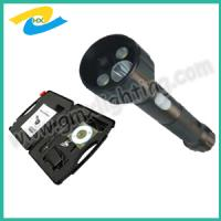 Digital Vedio Recording Rechargeable LED torch
