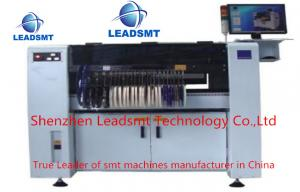 China LD-898-06 General smt pick and place machine face oversea market this year on sale