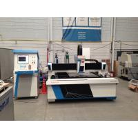 China Auto parts and machinery parts CNC laser cutting equipment with laser power 1000W on sale