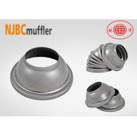 Catalytic converter end cap, Shell or Housing, Flange, Oxygen sensor nut and stamping metal sheet