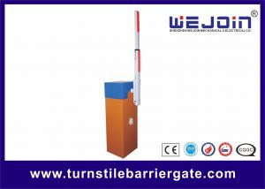 China Compression Spring Automatic Parking Barrier Gate Arms Barrier Gates on sale