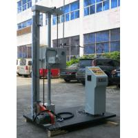 Professional Lab Test Equipment , Digital Double Swings Drop Impact Test Machine