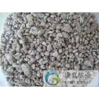 China Export Maifan stone used for crops or flower planting and poultry farming on sale