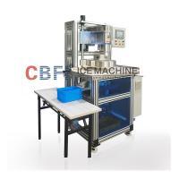 Transparent Entire Surrounding Slow Dissolution Spherical Ice Machine High Efficiency