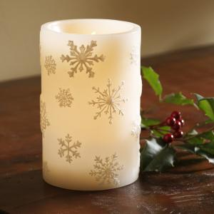China paraffin wax LED candle light on sale