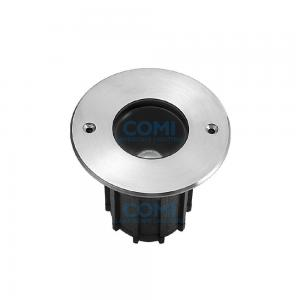 China GB2HA Series LED Inground Light 3W RGB 4W RGBW CREE LED Depth Illuminant IP67 on sale