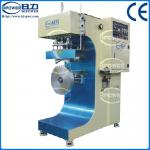 High Frequency Vent Ducts Welding Machine for PVC wind vent, inflatable boat