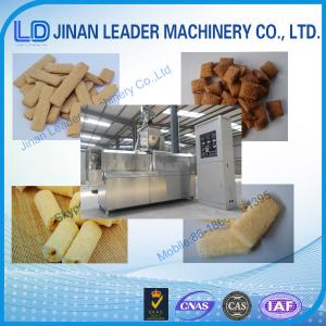 China Core filling snack processing machine industrial food equipment on sale