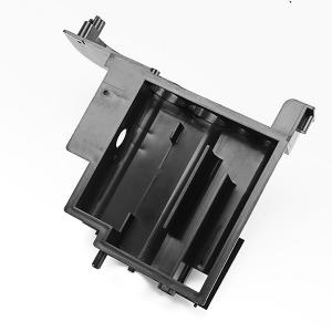 China Custom Plastic Injection Molding Digital Parts For Office Printer on sale