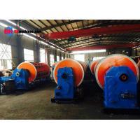 Rigid Stranding Machine Armouring Machine 500 / 1+6+12+18+24+30 + 36 | BH Machines