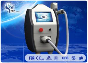 China 100 - 1500mj 500w Q Switch Laser Acne Removal Machine For Skin Rejuvenation on sale
