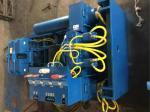 Foundation Pit Microtunnel Boring Machine Energy Saving Environmental Protection