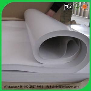 China Couche Paper Competitive Price Gloss Art Paper 130g/m2 Coated Paper on sale
