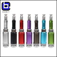 China Kamry k101 Telescopic E-Cigarette Mods , Mechanical Ecig Mods on sale