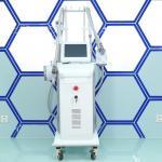 cellulite killer buttocks vaccum machine IPG Velashape Body Contouring machine