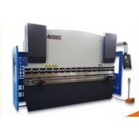 China 4 * 2500 Hydraulic Guillotine Shearing Machine , Steel Shearing Machine on sale