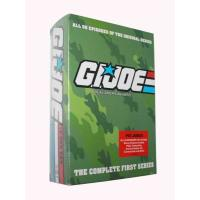 China G.I. Joe A Real American Hero - The Complete First Series DVD region 1 Adult movies Tv series Tv show Drop shipping on sale