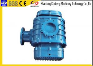 China Postive Displacement High Pressure Roots Blower With 50mm Bore Size on sale