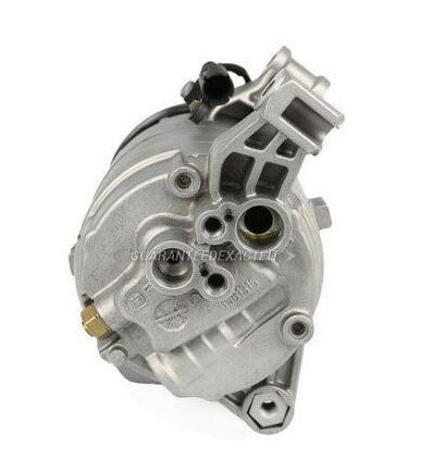 A//C AC Compressor Clutch Coil FITS Mini Cooper 2002-2008 1.6L 1 YEAR WARRANTY