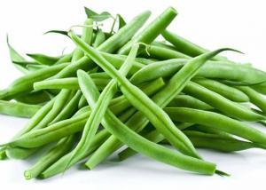 China Eye Care Green Bean Powder , Organic Mung Bean Powder Reduce Heart Diseases on sale
