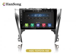 China RAM1G DDR3 Toyota Dvd Navigation System for Toyota camry 2012 Support SWC on sale